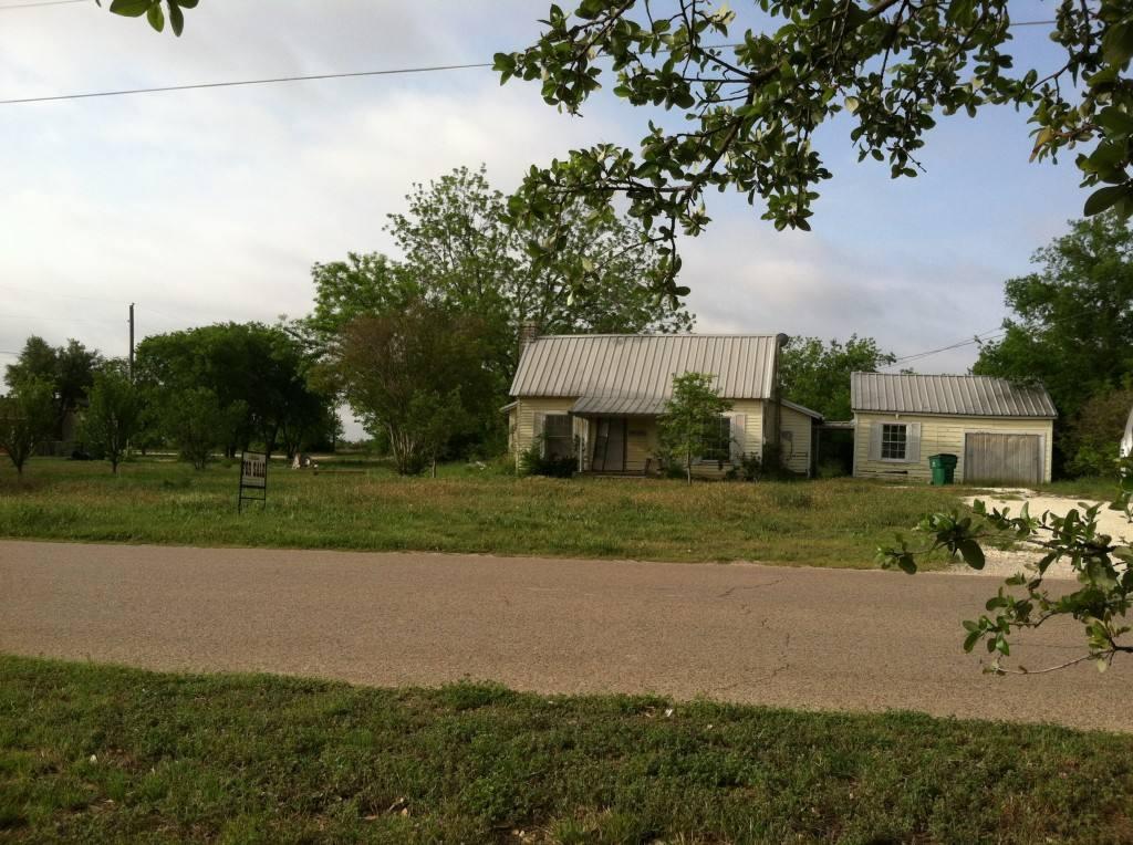 716 e white hamilton tx reduced sold mcgregor real estate