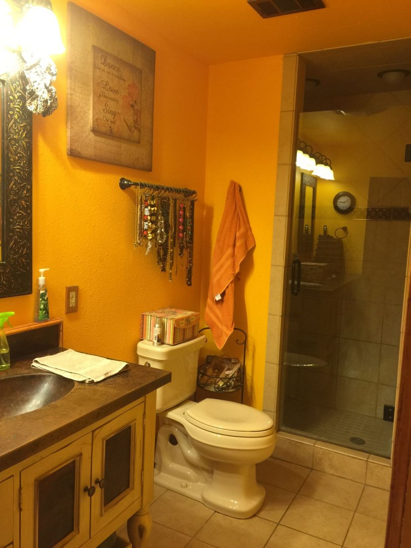 Master bath 3 mcgregor real estate for What s new in bathrooms 2015